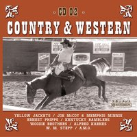 Country Hits Vol. 2 — Sampler