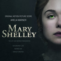Mary Shelley — Amelia Warner