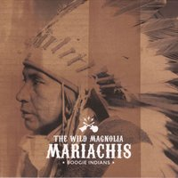 Boogie Indians — The Wild Magnolia Mariachis