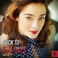 Back to 50's Days, Vol. 3 — сборник