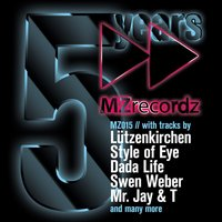 5 Years Mzrecordz — сборник