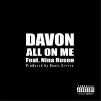 All on Me — Davon