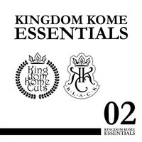 Kingdom Kome Essentials Vol. 02 — сборник