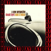 A New Perspective — Donald Byrd