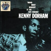 At the Bohemia — Kenny Dorham