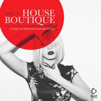 House boutique vol 17 funky uplifting house tunes for Funky house tunes