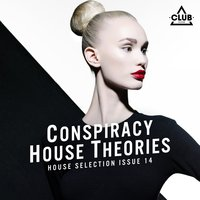 Conspiracy House Theories Issue 14 — сборник