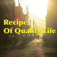 Recipe For Quality Life — сборник