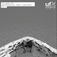The Best of Underground Family Records, Vol. 4 — сборник