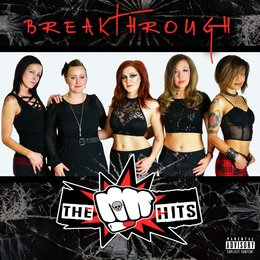 BreakThrough — The Hits