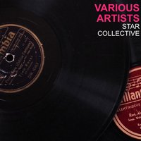 Star Collective — Marvin Gaye, The Supremes, The Miracles, The Contours, Little Stevie Wonder, Eddie Holland