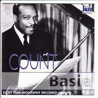 The Jazz Biography — Count Basie