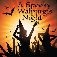 A Spooky Walpurgis Night — Hairy & Scary Creatures