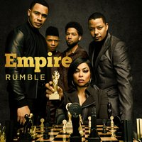 Rumble — Empire Cast, Yazz, Kosine