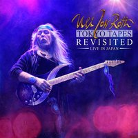 Tokyo Tapes Revisited - Live In Japan — Uli Jon Roth
