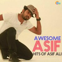 Awesome Asif - Hits of Asif Ali — сборник