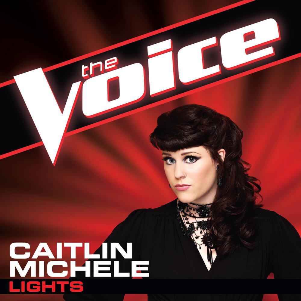 love michelles voice - 900×900