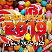 Karneval 2019 - Mega Party Hits — сборник