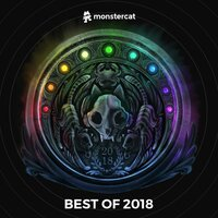 Monstercat - Best of 2018 — сборник