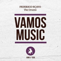 The Drums — Federico Scavo