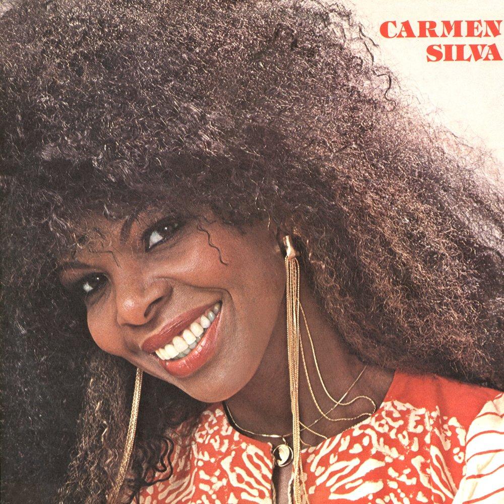 Carmen Silva nude 915