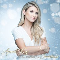 I'll Be Home for Christmas — April Kry
