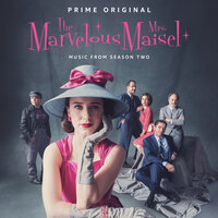 The Marvelous Mrs. Maisel: Season 2 — сборник