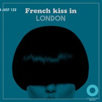 French Kiss in London — Vincent Perrot