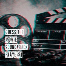 Guess the Movie Soundtrack Playlist — Иоганн Штраус-сын, Рихард Штраус, Movie Soundtrack All Stars, Movie Best Themes