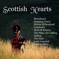 Scottish Hearts — сборник