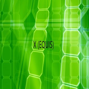 Krazed Platinum - X (EQUIS)