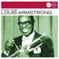 Let's Fall in Love (Jazz Club) — Louis Armstrong