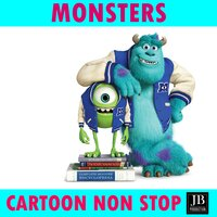 Monsters Medley: Best Years of Our Lives / Che Baby sitter questa mummia / Dio fa qualcosa / The Arrival of Baby Harry / Mostruosi Marziani / Monster Inc. / My Funny Friends and Mre / Luna la principessa argentata / Jimmy Newton / Arriva Paddington / La v — Rainbow Cartoons