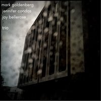 Trio — Mark Goldenberg, Jennifer Condos, Jay Bellerose
