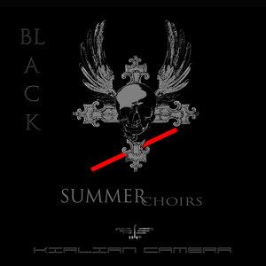 Kirlian Camera - Black August
