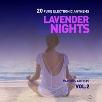 Lavender Nights (20 Pure Electronic Anthems), Vol. 2 — сборник