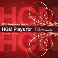 Hgm Plays for Christmas — HGM Jazzorkestar Zagreb, Irving Berlin