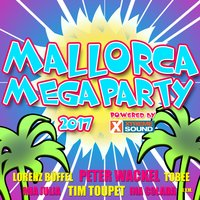 Mallorca Megaparty 2017 Powered by Xtreme Sound — сборник
