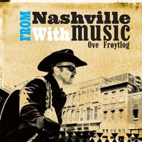 From Nashville With Music — Ove Frøytlog