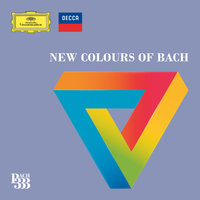 Bach 333: New Colours Of Bach — сборник