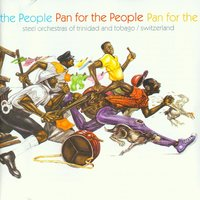 Pan for the People — сборник