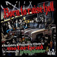 Born to Raise Hell (A Rockabilly & Psychobilly Tribute to Motörhead in Memory of Lemmy Kilmister) — сборник