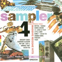 Greensleeves Sampler 4 — Greensleeves Sampler 4