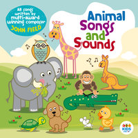 Animal Songs And Sounds — John Field