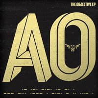 The Objective EP — Arcane Objective