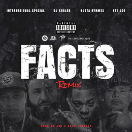 Facts Remix — International Special, Busta Rhymes, Fat Joe, DJ Khaled