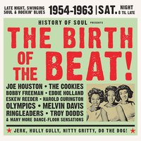 Birth of the Beat - Where that Northern Soul beat came from — сборник