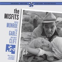 The Misfits — Alex North