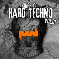 Kings of Hard Techno Vol. 1 — сборник