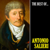 The Best of Salieri — Antonio Salieri